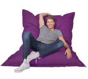 Sitzsack günstig - Lumaland Luxury