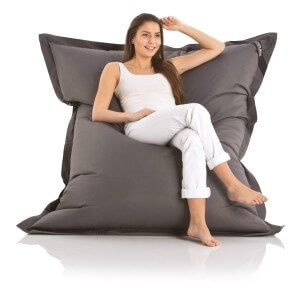 Outdoor und Indoor Sitzsack