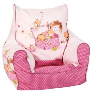Für Sitzsack Kinderzimmer ein Sitzsack für Babys