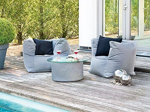 sitzsack outdoor testsieger die neuen top 4 aus 2016. Black Bedroom Furniture Sets. Home Design Ideas