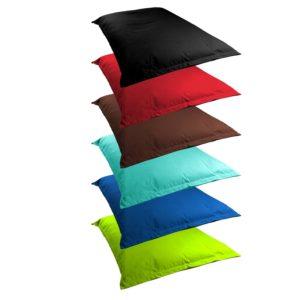 Riesensitzsack in verschiedenen Farben