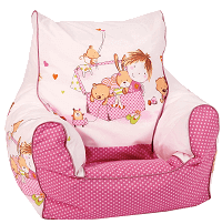 Knorr Baby Sitzsack